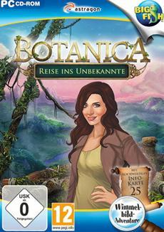 """""""Botanica – Reise ins Unbekannte"""" - Mit astragon eine fantastische Welt entdecken"""