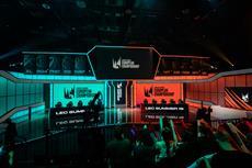 Halbzeit im Summer-Split der League of Legends European Championship: FNATIC & G2 ESPORTS teilen sich die Spitze