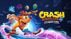 'Crash Bandicoot 4: It's about Time' wurde bekanntgegeben