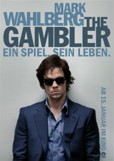 Facettenreich und charakterstark: Das ist der Cast von THE GAMBLER