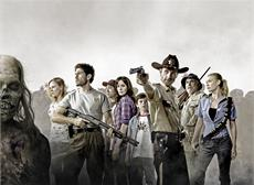 """The Walking Dead"": Großer TV-Event bei RTL II"