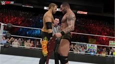 2K kündigt ab heute erhältliche herunterladbare WWE 2K15-Inhalte für 2K Showcase an