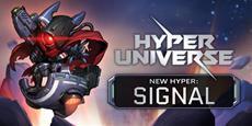 Action-MOBA Hyper Universe bekommt zweites Content-Update