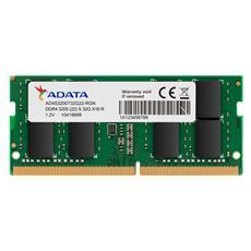 ADATA bringt DDR4-3200 U-DIMM- und SO-DIMM-Speichermodule auf den Markt