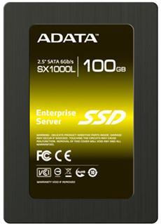 ADATA kündigt erste SSD für Server an