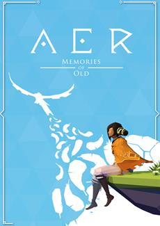 AER - Memories of Old erscheint heute auf der Nintendo Switch