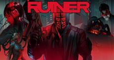 """Alle lieben RUINER - Devolver Digital und Reikon veröffentlichen """"Advance Loadouts""""-Video zum beliebten Cyberpunk-Shooter"""