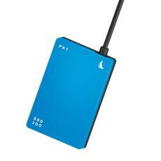 Angelbird SSD2GO PKT - Die nahezu unzerstörbare mobile SSD!