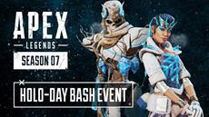 Apex Legends wird festlich mit der Holo-Day-Feier 2020