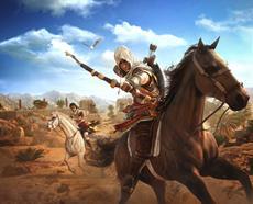 Assassin's Creed Origins | Die Geburt der Bruderschaft