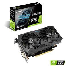ASUS kündigt die Dual GeForce RTX 2070 MINI Grafikkarte an