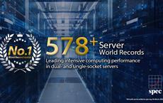 ASUS stellt die meisten Weltrekorde für Single-Socket- und Dual-Socket-Serverleistung auf SPEC.org auf