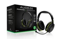 Audeze Penrose X Confirms Compatibility for both Xbox Series X S Consoles