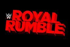Auftakt der &apos;Royal Rumble&apos;-Feier in WWE<sup>&reg;</sup> SuperCard!