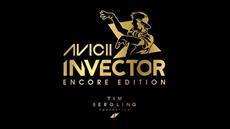 AVICII Invector Encore Edition erscheint am 8. September