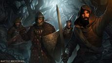 Battle Brothers-DLC Beasts & Exploration ab heute verfügbar