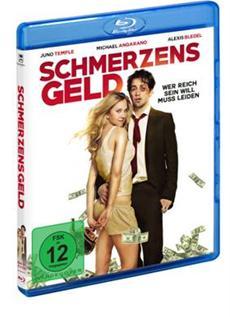 BD/DVD-VÖ | SCHMERZENSGELD - Wer reich sein will muss leiden