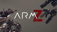 Become one with a huge battle mech in ArmZ VR