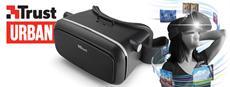 Betreten Sie neue Welten mit der 3D-Virtual Reality-Brille für Smartphones
