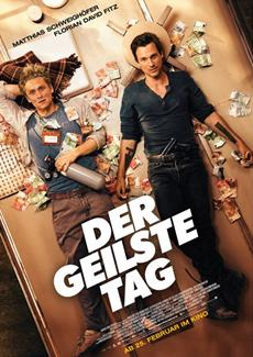 Review (Kino): Der geilste Tag