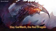 Black Desert | Garmoth, der letzte Drache, kehrt auf Konsole zurück