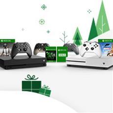 Black Friday: Xbox-Deals für die Feiertage
