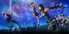 Blade & Soul | Ebene der Mitternachtsblüte-Update erscheint am 16. November