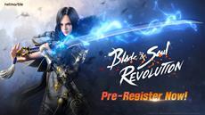Blade & Soul Revolution: Vorregistrierte bekommen ein exklusives Haustier geschenkt!