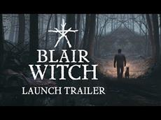 Blair Witch Brings You into the Woods Where an Iconic Evil Hides