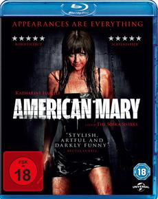 Gewinnspiel: American Mary