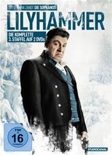 Ein Ex-Mafiosi in Norwegen: Kultverdächtige Gangster-Serie LILYHAMMER geht am 16. April in die dritte Runde