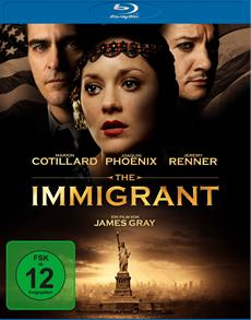BD/DVD-VÖ | THE IMMIGRANT