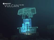 Brandneu: ROCCAT Titan Switch Optical - 40x schneller, doppelte Lebensdauer