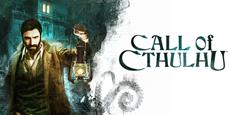 Call of Cthulhu - Experience the terror of the Lovecraft mythos anywhere, anytime on Nintendo Switch