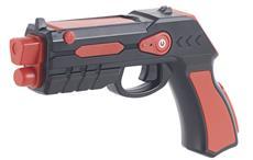Callstel Augmented-Reality AR-Pistole, Bluetooth, für Smartphones bis 5,5 Zoll