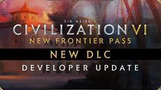 Civilization VI - New Frontier-Pass: Byzanz- und Gallien-Paket ab 24. September verfügbar