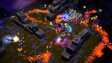 Closed- und Open-Beta für den Dungeon Brawler SUPER DUNGEON BROS angekündigt
