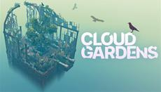 Cloud Gardens | Neues, entspannendes Spiel vom Kingdom & New Lands-Entwickler bekommt Reveal-Trailer
