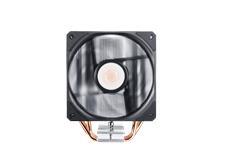 Cooler Master Hyper 212 EVO V2: CPU-Kühler mit asymmetrischem Aufbau