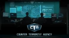 Counter Terrorist Agency - a unique fusion of RTS, sim, and resource management