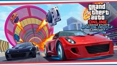 Cunning Stunts: Special Vehicle Circuit jetzt verfügbar, neuer Progen GP1 und mehr