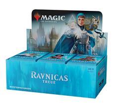 """Das neue Magic: The Gathering Set """"Ravnicas Treue"""" ist ab heute erhältlich"""