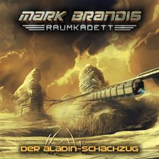"""Das neueste Sci Fi-Hörspiel aus dem Hause Folgenreich: Mark Brandis Raumkadett 5 """"Der Aladin-Schachzug"""""""