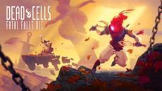"""Dead Cells DLC """"Fatal Falls"""" ab sofort für PC & Konsolen verfügbar"""
