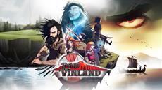 Dead in Vinland für Nintendo Switch angekündigt