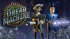 Der Arcade-Shooter 'Bartlows Dread Machine' veröffentlicht sein bisher größtes Update!