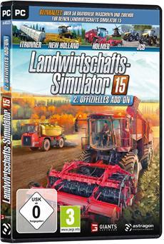 Der Bauernhofspaß wird jetzt noch umfangreicher: 2. Offizielles Add-On ab sofort erhältlich!