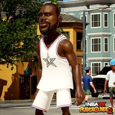 Der kostenlose DLC für NBA 2K Playgrounds 2 enthält ein 2019er All-Star- und ein Valentinstag-Spielfeld, dutzende Spieler, tägliche Herausforderungen und mehr