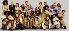 Die 2. Staffel von ORANGE IS THE NEW BLACK startet am 2. Juli auf DVD und Blu-ray