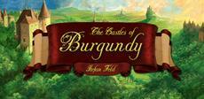 Die Burgen von Burgund ist erschienen!